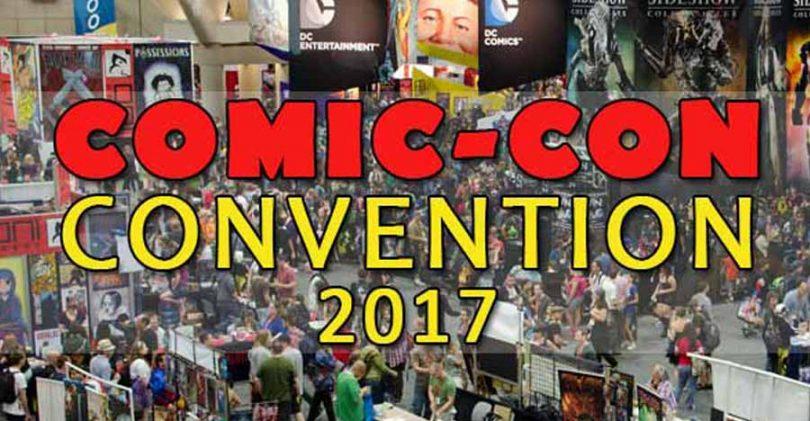 Conic Con Convention Events