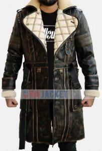 Elder Maxson Jacket