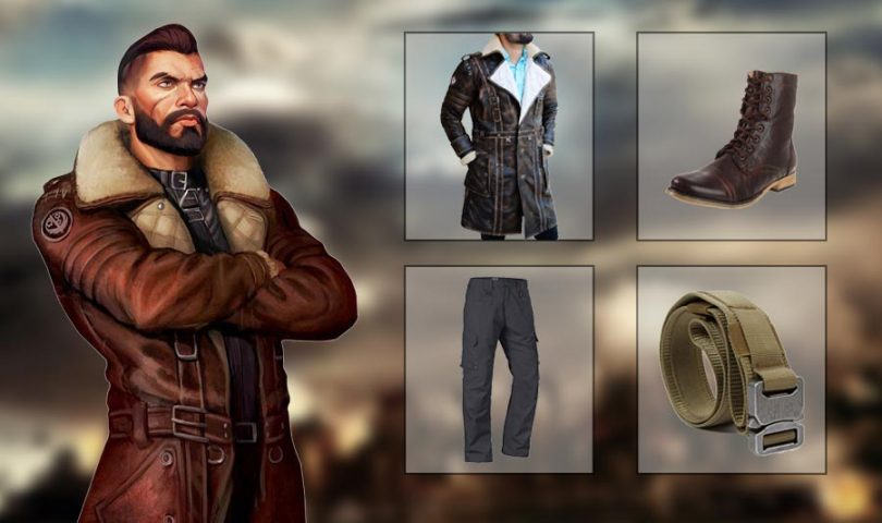 9 easy steps to make your fallout 4 elder maxson costume How to make your own house in fallout 3