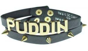 Harley Quinn Club Bracelet
