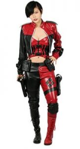 Harley Quinn Injustice 2 Dress