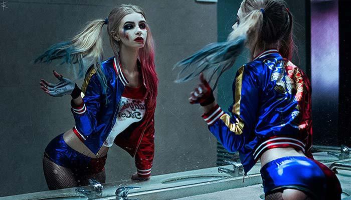 Harley QuinnSuicide SquadCostume
