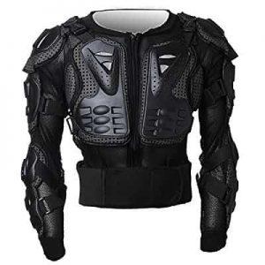 Deathstroke Armor Suit