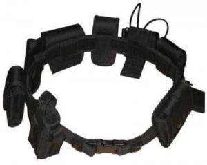 Deathstroke Belt