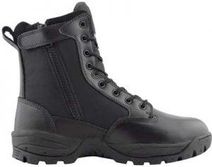 Deathstroke Boots