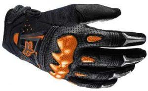 Deathstroke Gloves