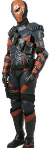 Deathstroke High Quality Costume Suit