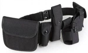 Deathstroke Shoulder Belt