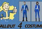 Fallout 4 Vault Costume