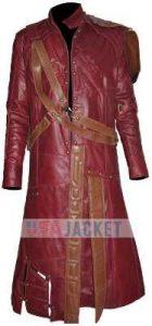 Star Lord Coat