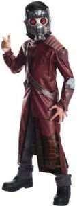 Star Lord Kids Costume