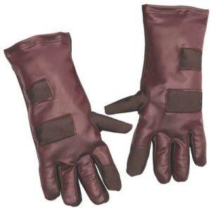 Star Lord Kids Gloves