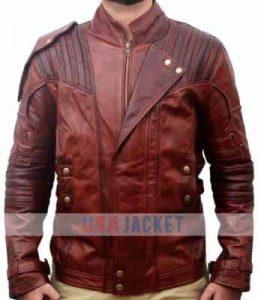 Star Lord Vol 2 Jacket