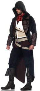 Arno Costume Suit