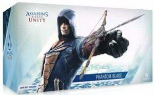 Arno Phantom Blade Gauntlet