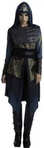 Assassins Creed Maria Costume