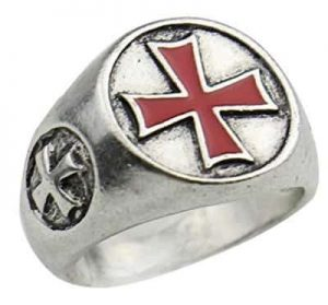 Connor Kenway Ring