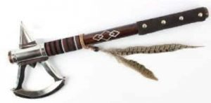 Connor Kenway Tomahawk