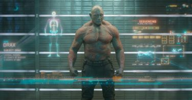 Drax Costume Guide