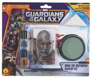 Drax Makeup Kit