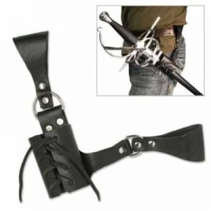 Edward Kenway Right Sword
