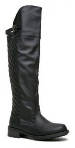 Evie Frye Boots