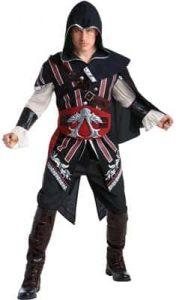 Ezio Classic Costume