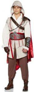 Ezio Costume Suit