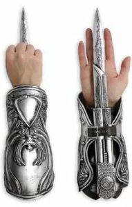 Ezio Gauntlet