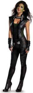 Gamora Jumpsuit