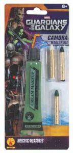 Gamora Makeup Kit