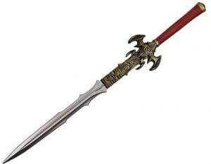 Gamora Sword