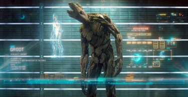 Groot Costume Guide