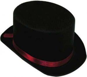 Jacob Frye Hat
