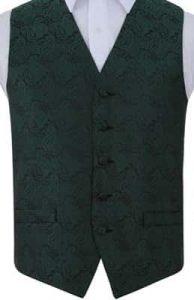 Jacob Frye Vest
