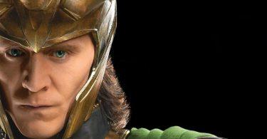 Loki Costume Guide