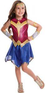 Wonder Woman Child Suit