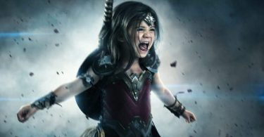 Wonder Woman Costume Guide
