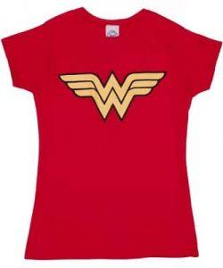 Wonder Woman DIY Version Shirt