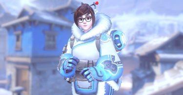 Overwatch Mei Costume Guide