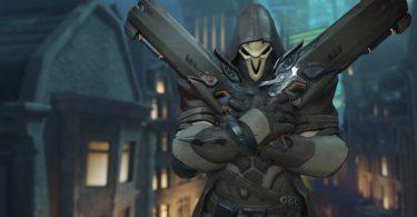 Overwatch Reaper Costume Guide