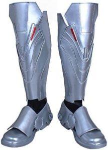 Overwatch Reaper Boots