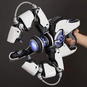 Overwatch Symmetra Gun