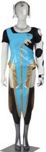 Overwatch Symmetra Suit Costume