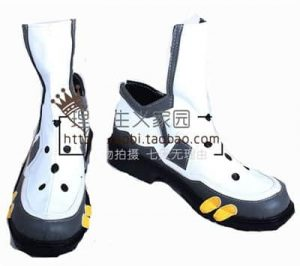 Tracer Shoes