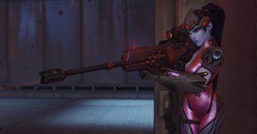 Overwatch Widowmaker Costume Guide