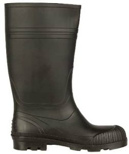 The Flash Vibe Boots