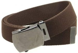 Indiana Jones Harrison Ford Belt