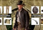 Harrison Ford Costume