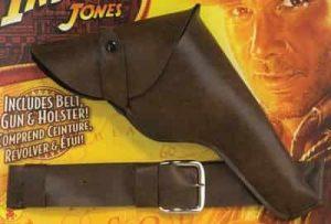 Indiana Jones Harrison Ford Gun Holster